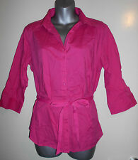 Atmosphere Women's Collared Casual Tops & Shirts