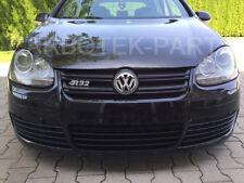 Kühlergrill für VW Golf 5 R32 1K Schwarz Grill Frontgrill Grill B-Ware CP10018-2