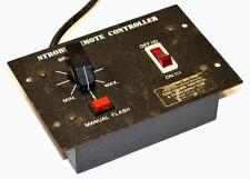 PULSAR LIGHT STROBE REMOTE CONTROLLER