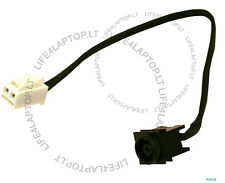 Sony Vaio PCG-7L1L PCG-7L1M PCG-7M1L PCG-7M1M DC Power Jack Socket Port Cable