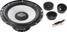 Audio System M165 EVO2 16,5cm 16cm 16er Lautsprecher Boxen KFZ Auto HiFi Anlage