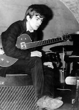 GEORGE HARRISON UNSIGNED PHOTO - 5496 - THE BEATLES