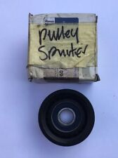 Mercedes Benz Sprinter Top Water Pump Pulley Guide. Part No A0002020919