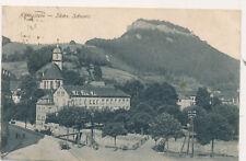 Ak, Königstein, 1925 (G)19525