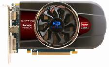 SAPPHIRE AMD RADEON HD6770 1GB GDDR5 PCI-E GRAPHICS VIDEO CARD 299-1E148-502SA