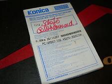 Konica Minolta Developer 947-106 für 1112 5870-350515
