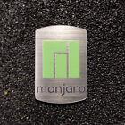 Linux Manjaro Logo Label Decal Case Sticker Badge 486