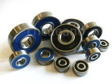 √ 600 - 699 2rs QUALITY DOUBLE SEALED MINIATURE BEARINGS ALL SIZES AVAILABLE √