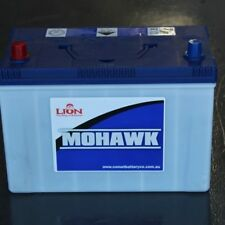 Batteries N70ZZ 4x4 and Truck
