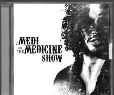 CD ALBUM 12 TITRES--MEDI AND THE MEDICINE SHOW--MEDI AND THE MEDICINE SHOW--2005