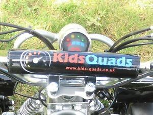 Battery Indicator for quad bikes. scooter, go-karts, dirt bikes 4 pin connect