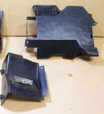 1972 & Other Dodge Charger A/C / Heater Box Plastic Vent Parts Oem