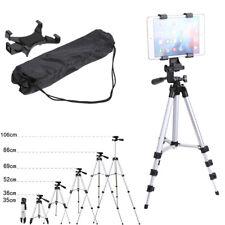 Foldable Adjustable Camera Tripod Stand Holder For iPad 2 3 4 Mini Air or Phone