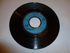 BLONDIE - Union City Blue - Original 1979 UK Chrysalis Juke box vinyl single