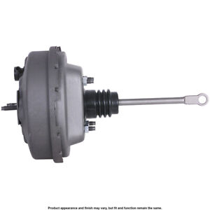 For Ford F-250 1968 1969 1970 1971 1972 1973 1974 1975 Cardone Brake Booster TCP