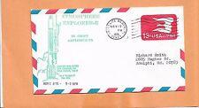 ATMOSPHERE EXPLORER -E IN ORBIT EXPLORER 55 NOV 19,1975 SATELLITE BEACH FL