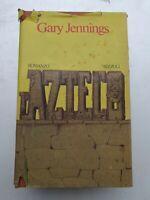 Libro L'azteco - Gary Jennings