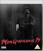 Montparnasse 19 BLU-RAY NUEVO Blu-ray (fcd1625)