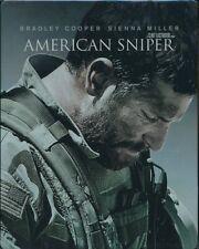 American Sniper - Steelbook (Blu-ray)