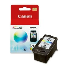 Canon CL-211 ChromaLife100 Plus Color Ink Cartridge (2976b001)