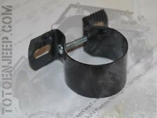 A1526 SUPPORT BOBINE ALLUMAGE 6/12V JEEP  WILLYS DODGE WC