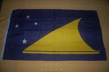 Tokelau Neuseeland Flagge Fahne Hißflagge Hissfahne 150 x 90 cm