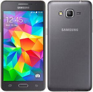 Unlocked Android Samsung Galaxy Grand Prime G530AZ Single SIM Phone For AT&T