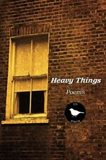Heavy Things Book by J. G. Finch