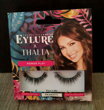 Cosmetics London Eylure X Thalia Lashes Power Play Dramatic 1 Set