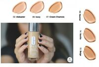 Clinique Beyond Perfecting Foundation 3ml Sample Pot