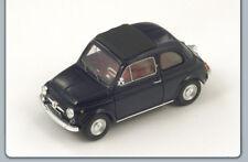 Fiat 500 F 1965 Blu Notte 1:43 Spark S2692 Modellino