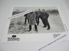 The Bottletones Chicago Illinois Rockabilly Promotional 8x10 Photograph B&W