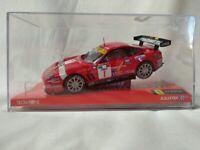 SCX Scalextric Ferrari 550 GTS Maranello 1/32 ref 6180 Nuevo