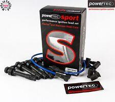 Powertec Sport 8mm rendimiento ignición conduce BMW e30 M3 s14 2.3