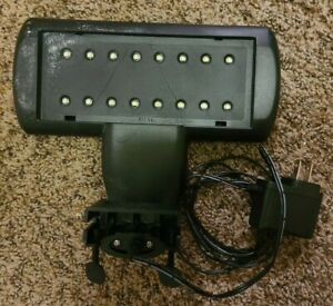 "Tetra Fsh Tank Light 16 LED 5""×3 1/2"" Hood Type"