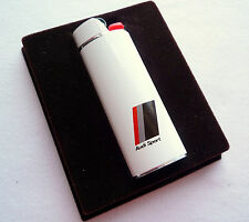 Audi Quattro RS4 RS6 RS8 RS S Line Sport Car Motorsport Racing Accessory Lighter