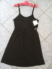 """Little Black Dress Lace Size L Approx 14 """"New With Tags"""" Shack Dress"""