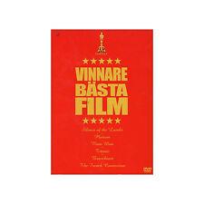 Oscar Wining Movies Films (6 DVD Boxset) Platoon Titanic Braveheart - New Sealed