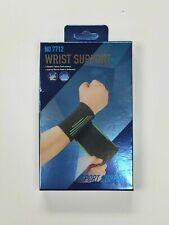 Sports Wrist Sweatbands Tennis Squash Badminton GYM Wristband Ankle Band Calf