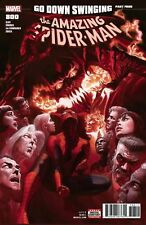 (100 Copies) Amazing Spiderman #800 Red Goblin REGULAR COVER NM - SHIPS 5/30 !!!