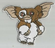 GIZMO GREMLINS film cinéma Joe Dante écusson / patch 7.5x8 cm