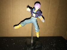 Dragon Ball Z Future Trunks Figure