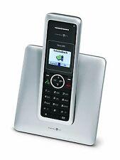 T-Com Sinus 302i Schnurloses DECT ISDN Telefon 302 i Silbergrau Schnurlos Gerät