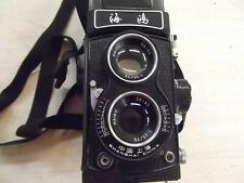 Verkaufe gebrauchte Seagull  Zweiäugige Mittelformatkamera 6x6