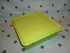 Bake 2 Basics Square Plastic Food Containers, Utensils & Sets
