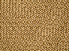 "Chenille Oatmeal Honeycomb Drapery home fabric by the yard 57"" Wide Upholstery"
