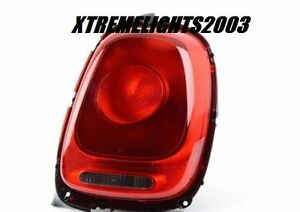 MINI COOPER SEDAN 2014-2017 RIGHT PASSENGER TAILLIGHT TAIL LIGHT REAR LAMP