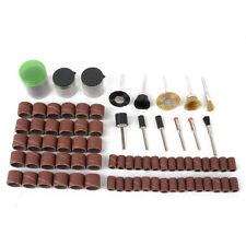 150pcs Rotary Power Tool Set Sanding Polishing Grinding Accessory Kit NEW