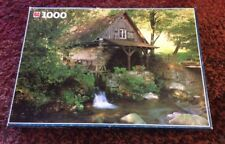 Jumbo 1000 Piece Puzzle Called Watermolen