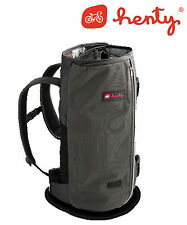 HENTY The Wingman Backpack Compact Cycling Bag Satchel Suit Business Sport Gym